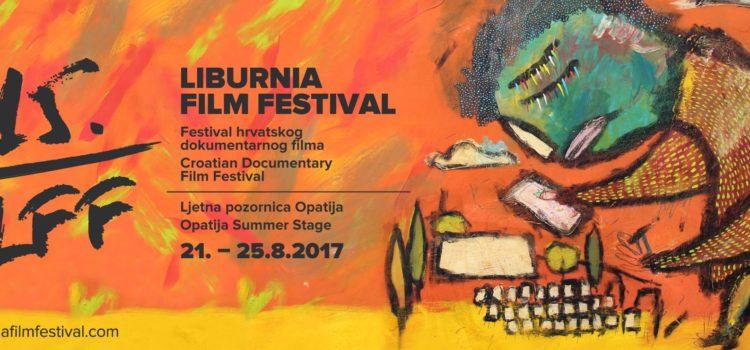 Filmska početnica na Liburnia Film Festivalu
